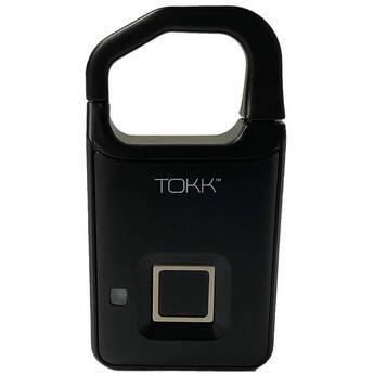 TOKK Fingerprint Travel Lock PL4