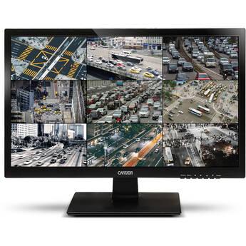 "GVision USA 24"" 1080p LED-Backlit Surveillance Monitor"