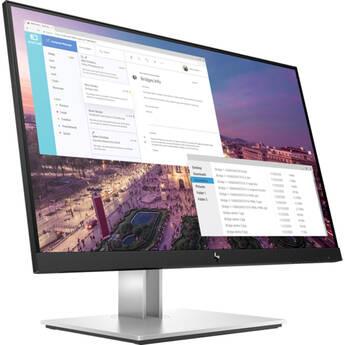 "HP E23 23"" 16:9 IPS Monitor (Global Series)"