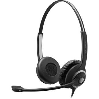 EPOS Impact SC 260 Stereo Wired On-Ear Headset