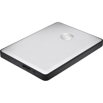 G-Technology 1TB G-DRIVE USB 3.0 mobile Hard Drive