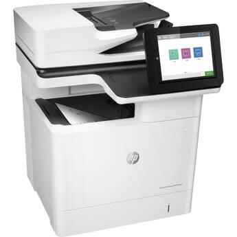 HP LaserJet Enterprise MFP  M636FH Mult-Function Printer