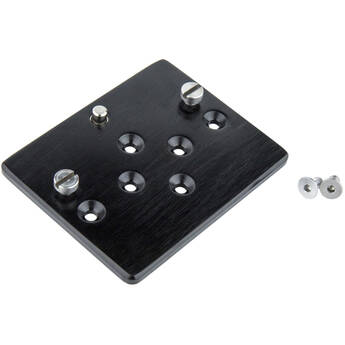 Kupo Front Box Mounting Plate for Convi Clamp