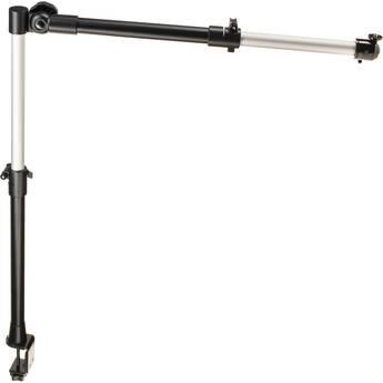 ARKON Clamp Stand for Cameras, Smartphones & Tablets