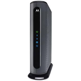 Motorola MB8611 DOCSIS 3.1 Cable Modem