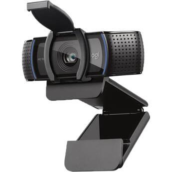 Logitech C920e 1080p Business Webcam