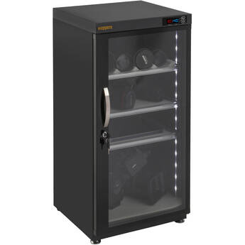 Ruggard EDC-125L Electronic Dry Cabinet (125L)