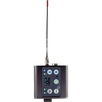 Lectrosonics DBSMD Dual-Battery Digital Wireless Bodypack Transmitter/Recorder (A1-B1: 470.100 to 607.950 MHz)