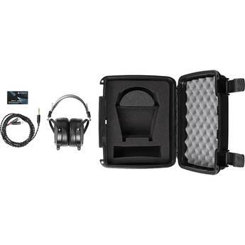 Audeze LCD-X Planar Magnetic Headphones Creator Package (Leather)
