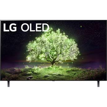 """LG A1PU 55"""" Class HDR 4K UHD Smart OLED TV"""