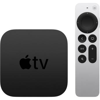 Apple TV 4K (32GB, 2021)