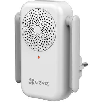EZVIZ Smart Chime 2 Video Doorbell Companion