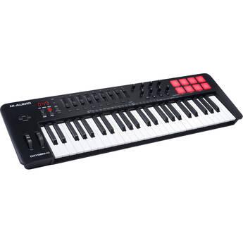 M-Audio Oxygen 49-Key USB MIDI Keyboard Controller