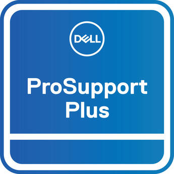 Dell 3-Year ProSupport Plus Upgrade Warranty