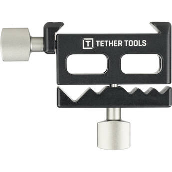 Tether Tools TetherArca Cable Clamp for L-Brackets
