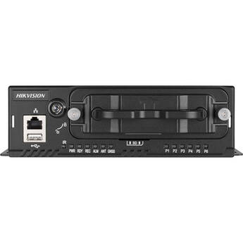 Hikvision DS-MP5604N 4-Channel 4MP Mobile NVR with 1TB HDD (M12)