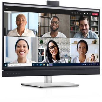"""Dell C2722DE 27"""" 16:9 IPS Video Conferencing Monitor"""