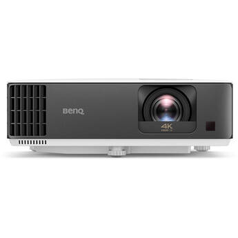 BenQ TK700STi 3000-Lumen XPR 4K UHD Home Theater DLP Projector with Android TV Wireless Adapter