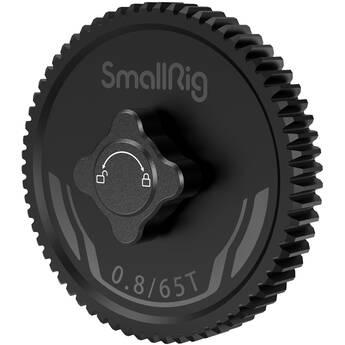 SmallRig 0.8 MOD/65 Teeth Gear for Mini Follow Focus