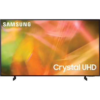 "Samsung AU8000 50"" Class HDR 4K UHD Smart LED TV"
