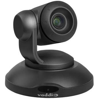 Vaddio ConferenceSHOT AV Camera (Black)