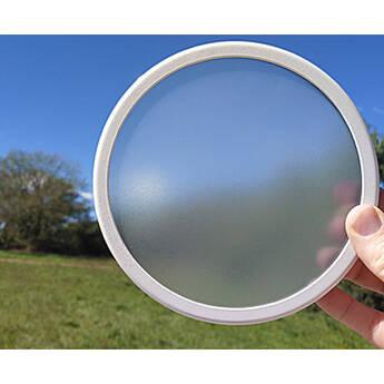 DayStar Filters FlatCap Imaging Diffuser (80-89mm OTA/63mm ERF OD)