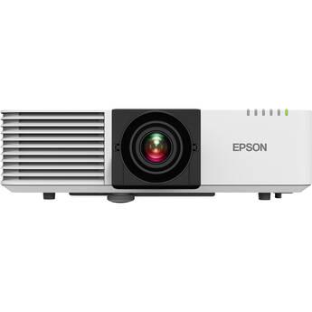 Epson PowerLite L530U 5200-Lumen WUXGA Education & Corporate Laser 3LCD Projector