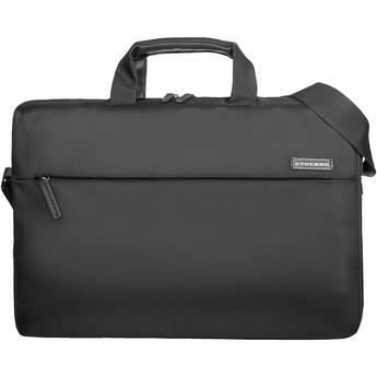 "Tucano Free & Busy 14"" Laptop Bag (Black)"