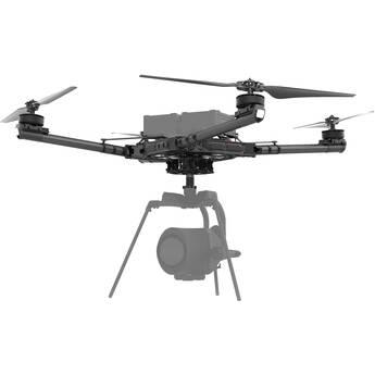 FREEFLY Alta X (With F9P GPS, Futaba Radio, FPV System & FRX Pro)