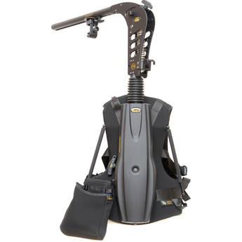 Easyrig Vario 5 with STABIL G2 & Medium Gimbal Rig Vest