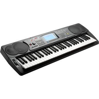 Kurzweil KP120A 61-Key Keyboard Arranger