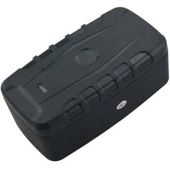 KJB Security Products GPS903-4G iTrail Endurance 4G GPS Tracker
