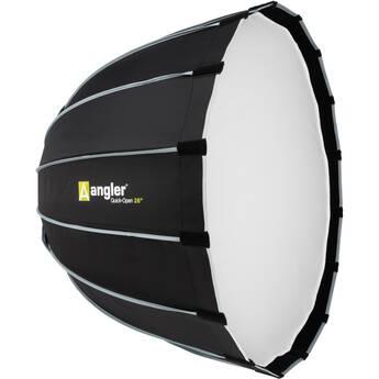 """Angler Quick-Open Deep Parabolic Umbrella V2 (26"""")"""
