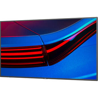 """NEC P495 Series 49"""" Class 4K UHD Commercial IPS LED Display"""
