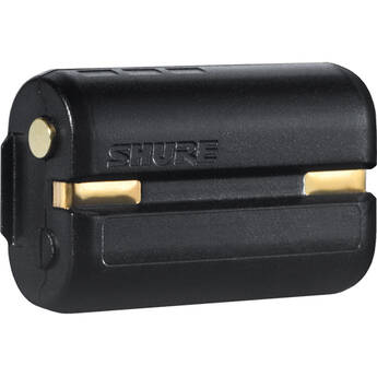 Shure SB900B Rechargeable Lithium-Ion Battery for Bodypack Transmitters/Receivers