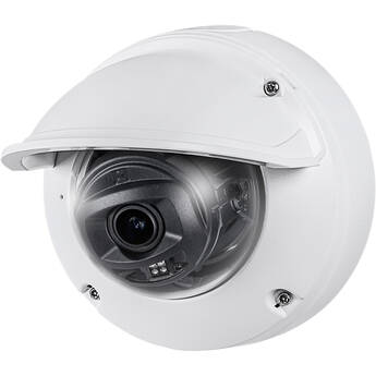 Vivotek V Series FD9367-EHTV V2 2MP Outdoor Network Dome Camera with Night Vision & Heater
