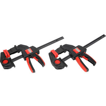 Bessey One-Handed Table Clamps (Set of 2)