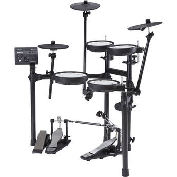 Roland TD-07DMK V-Drums Electronic Drum Set