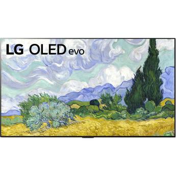 """LG G1PUA 65"""" Class HDR 4K UHD Smart OLED TV"""