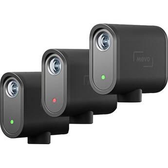 Mevo Start Live Streaming Camera (3-Pack)