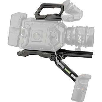 Axler Remora Shoulder Rig for Blackmagic Design URSA Mini Series