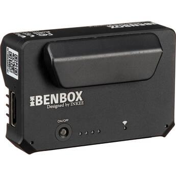INKEE Benbox Mini 1080p Wireless Video Transmitter
