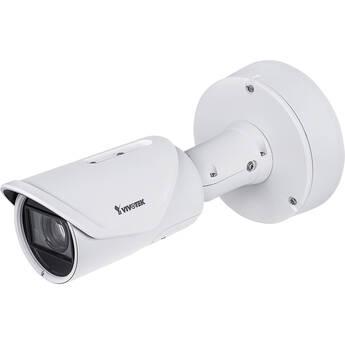Vivotek V Series IB9367-EHTV2 2MP Outdoor Network Bullet Camera with Night Vision & Heater