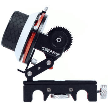 DigitalFoto Solution Limited Single-Sided Cine Foldable Follow Focus with A/B Hard Stops