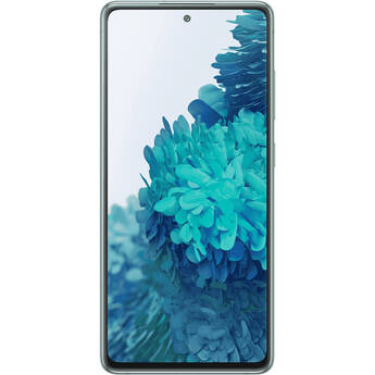 Samsung Galaxy S20 FE Dual-SIM 128GB Smartphone (Unlocked, Cloud Mint)