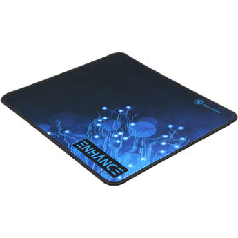Enhance Voltaic XL Fabric Gaming Mouse Pad (Blue)