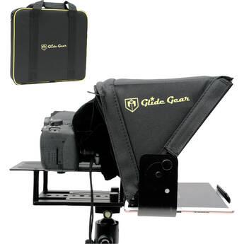 Glide Gear iPad Smartphone Teleprompter V2