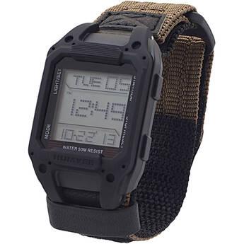 Humvee Recon Digital Watch (Black)