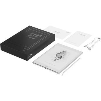 "Boox 7.8"" Nova Air 32GB E-Ink Tablet (Silver Gray)"