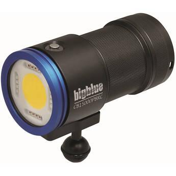 Bigblue CB15000P Dive Light with Remote Control